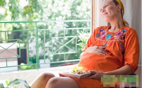 孕期吃了很多动物肝脏